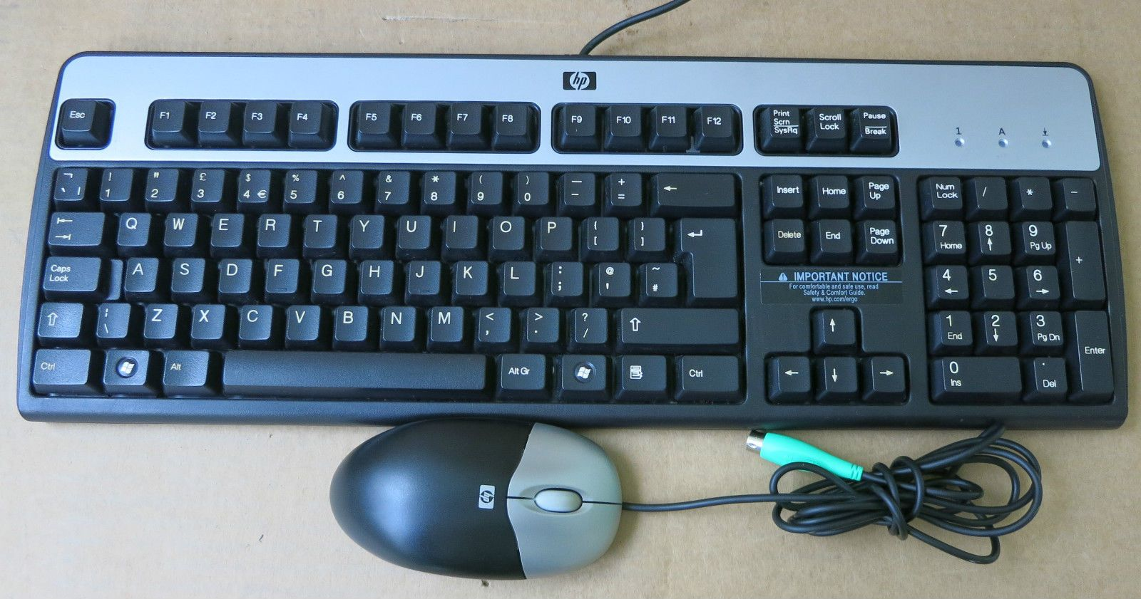 Us Keyboard Layout On Uk Model Hp Support Forum Manual Guide